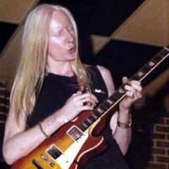 JOHNNY WINTER / WARREN HAYNES