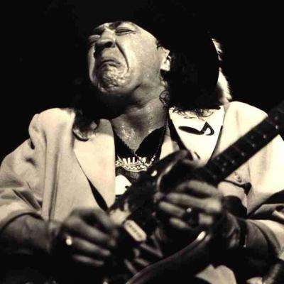 stevie ray vaughan concert olympia