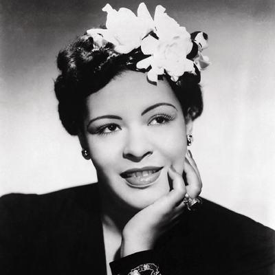 BILLIE HOLIDAY en concert à l'Olympia
