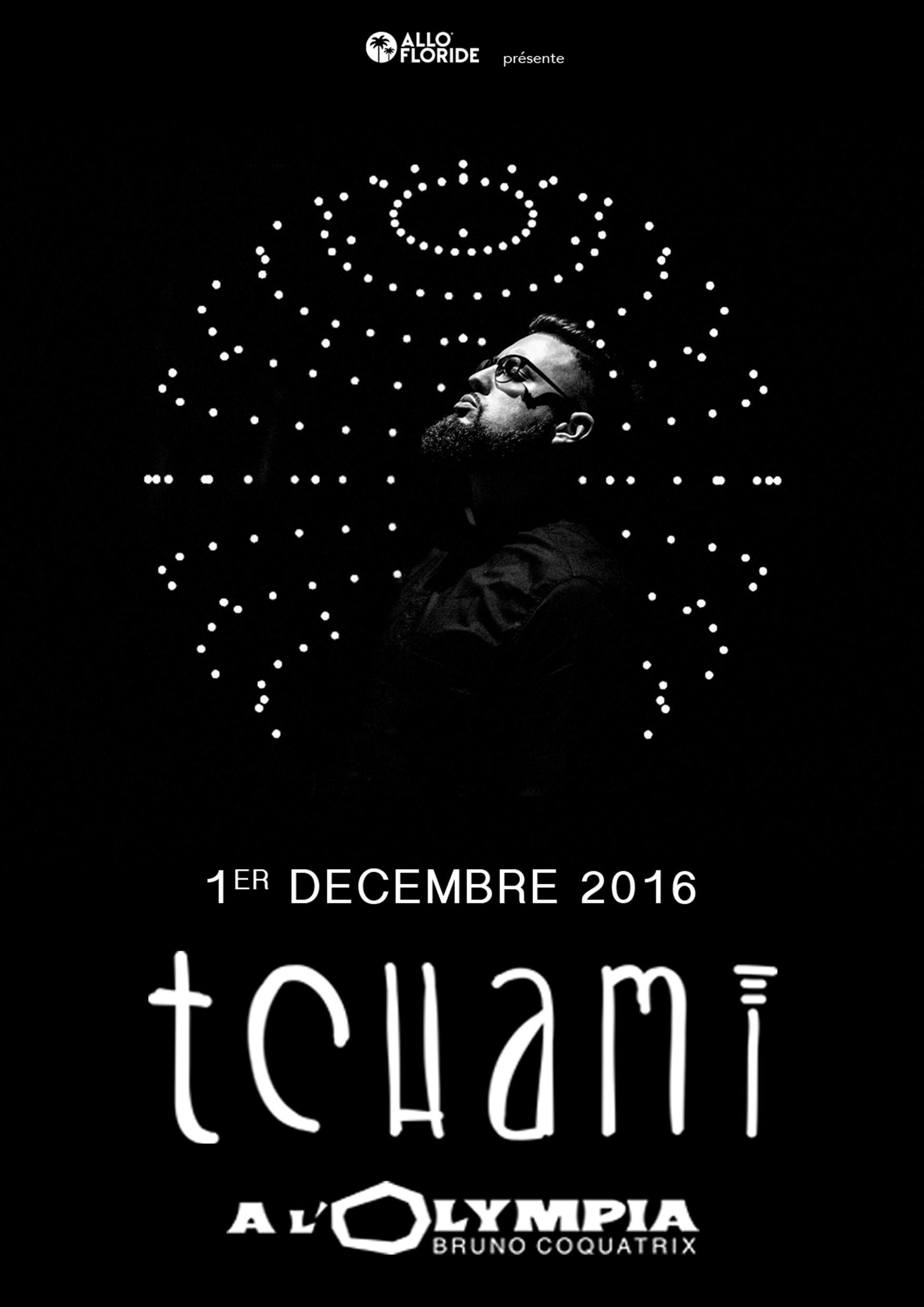 tchami concert olympia