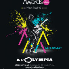 ANGELS MUSIC AWARDS - 2EME EDITION