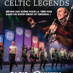 CARLOS NUNEZ - CELTIC LEGENDS