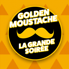 FUP - Golden Moustache