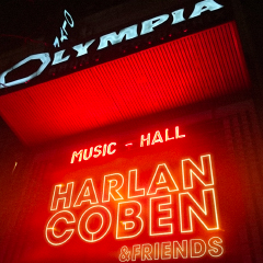 Harlan Coben & Friends